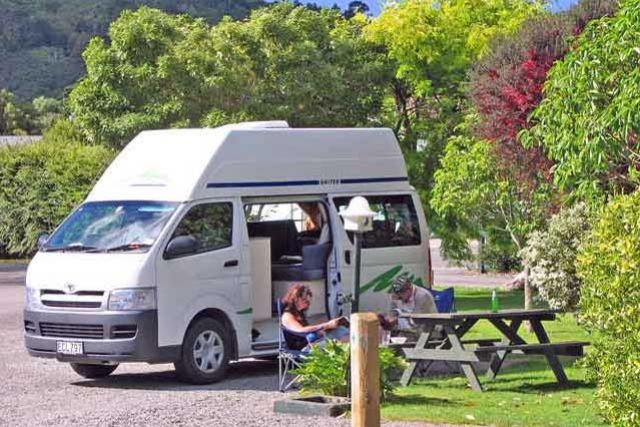 Picton Holiday Park